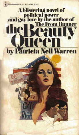 The Beauty Queen by Patricia Nell Warren