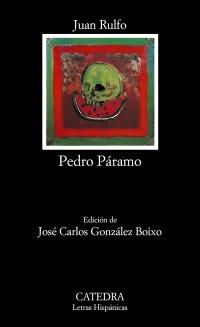 Pedro Páramo por Juan Rulfo, José Carlos González Boixo