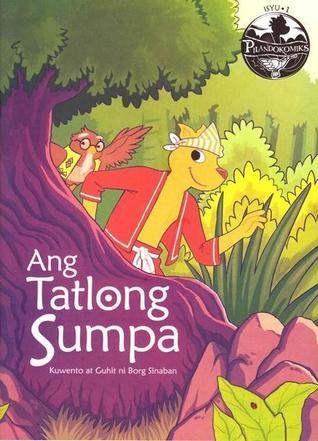 Ang Tatlong Sumpa