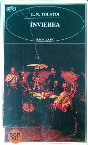 Învierea by Leo Tolstoy