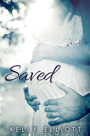 Saved (Wanted, #2)