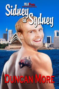 Sidney In Sydney