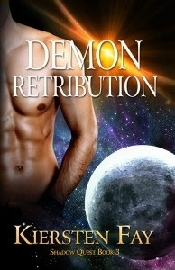 Download and Read online Demon Retribution (Shadow Quest, #3) books