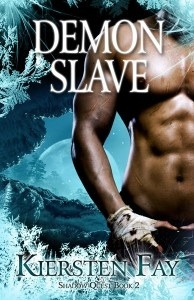 Download and Read online Demon Slave (Shadow Quest, #2) books