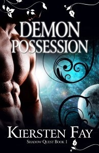Download and Read online Demon Possession (Shadow Quest, #1) books