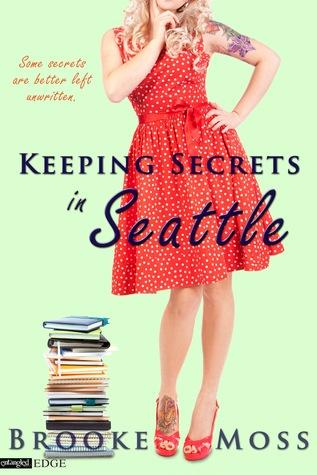 Keeping Secrets in Seattle (Secrets, #1)
