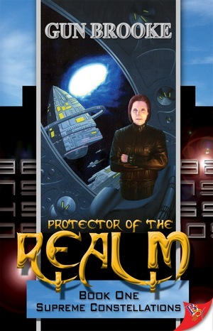 Protector of the Realm(Supreme Constellations 1)