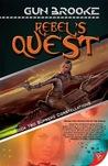 Rebel's Quest (Supreme Constellations, #2)