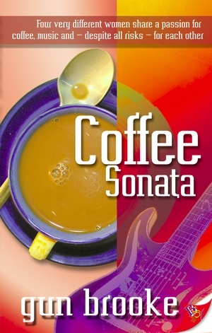 Coffee Sonata by Gun Brooke