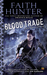 Blood Trade (Jane Yellowrock, #6)