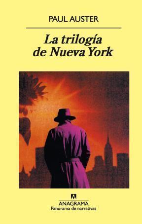 La trilog a de Nueva York