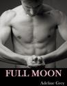 Full Moon (M/M Werewolves Erotica)
