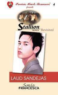 Laud Sandejas (Stallion Series Revisited, #4)