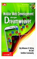 Mobile Web Development dengan Dreamweaver