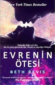 Evrenin Ötesi (Across the Universe, #1)