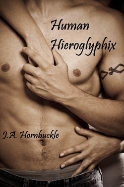 Human Hieroglyphix(Human Hieroglyphix 1) - J.A. Hornbuckle