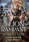 The Lion Rampant (Kingdom #3)