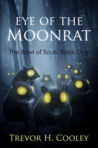 Book 1: EYE OF THE MOONRAT