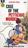 Case of the Petticoat Murder