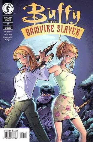 Buffy the Vampire Slayer #17 (Buffy Comics, #17)