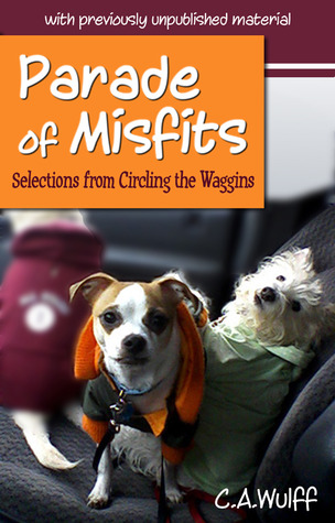 Ebook Parade of Misfits by Cayr Ariel Wulff read!