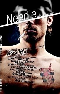 Needle Magazine of Noir (Issue 2 Volume 2)