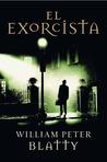 El exorcista by William Peter Blatty