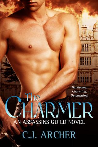 The Charmer (Assassins Guild #1)