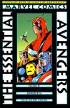 The Essential Avengers Vol. 1