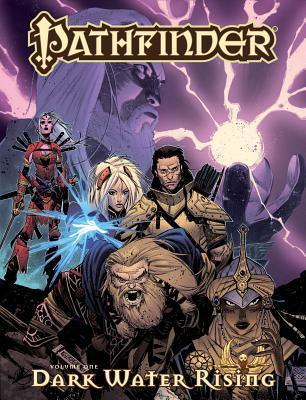 Pathfinder Volume 1 by Jim Zub