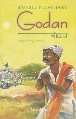Ebook Godan by Munshi Premchand PDF!