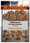 Microbakin': Baking Bread for Sale at Home