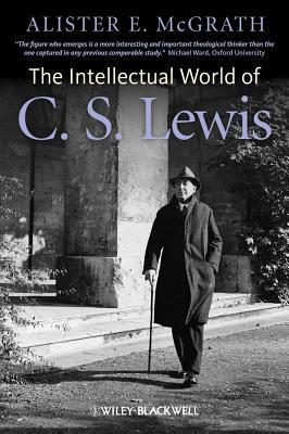 the-intellectual-world-of-c-s-lewis