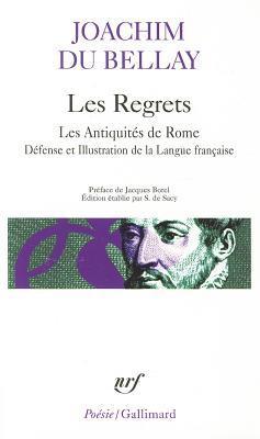 Les Regrets / Les Antiquités de Rome