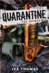 The Saints (Quarantine, #2)
