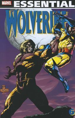 Essential Wolverine, Vol. 6