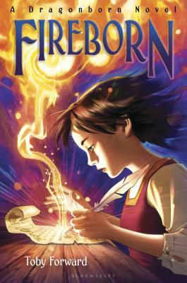 Ebook Fireborn by Toby Forward PDF!