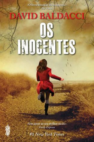 Os Inocentes  (Will Robie #1)