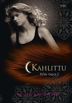 Kahlittu(House of Night 7)