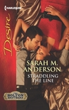 Straddling the Line (The Bolton Brothers #1)