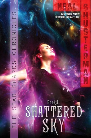 Shattered Sky(Star Shards Chronicles 3) (ePUB)