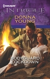 Bodyguard Lockdown (Bodyguard #7)