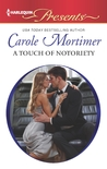 A Touch of Notoriety (Buenos Aires Nights, #2)