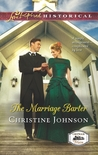 The Marriage Barter (Orphan Train, #2)