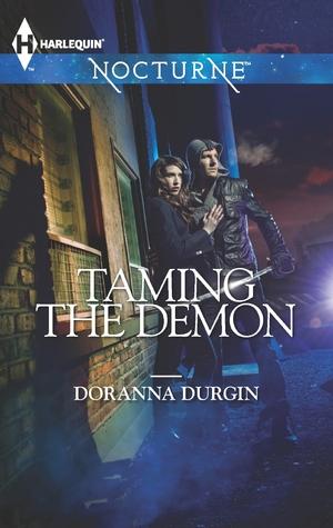 Taming the Demon (Demon Blade #1)