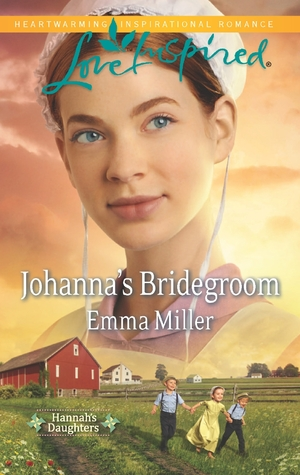 Johannas Bridegroom(Hannahs Daughters 6) (ePUB)
