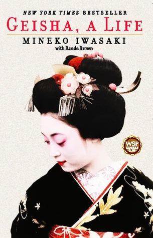 Education of a geisha