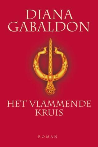Het vlammende kruis by Diana Gabaldon