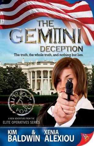The Gemini Deception (Elite Operatives, #6)