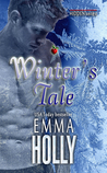 Winter's Tale (Hidden, #6)